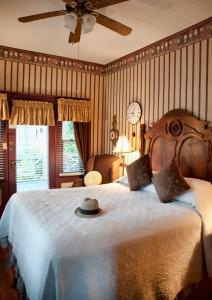 Splendid Time Room, Old Powder House Inn