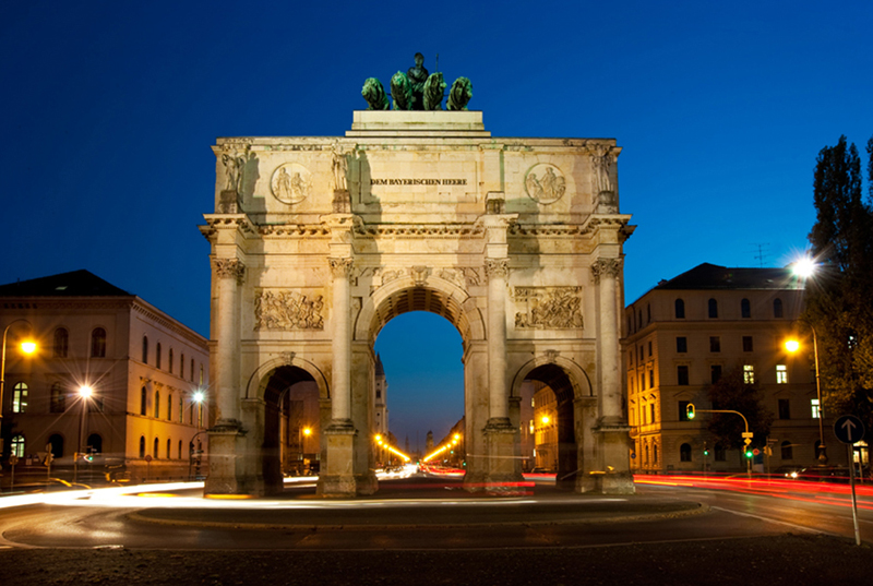 european must see city munich photo - Must See Munchen