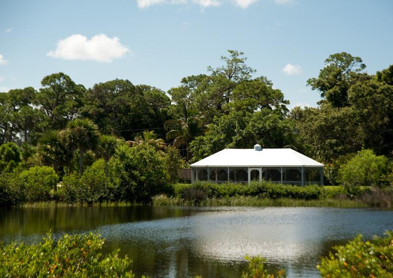 Robinson Preserve Florida