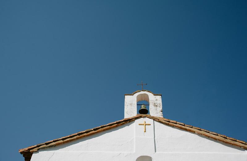 Alajar Church
