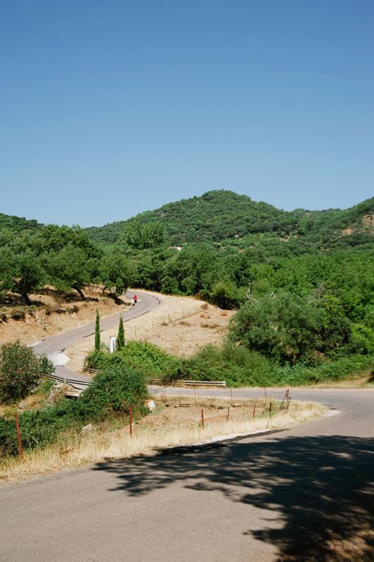 Alajar Hills