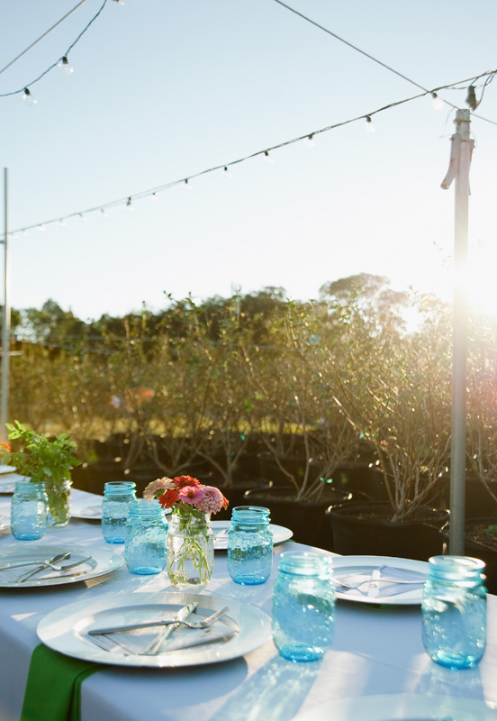 Farm to Table Dinners in Florida