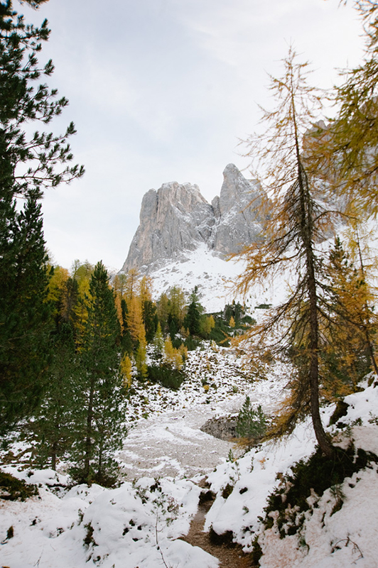 Dolomites-in-Autumn