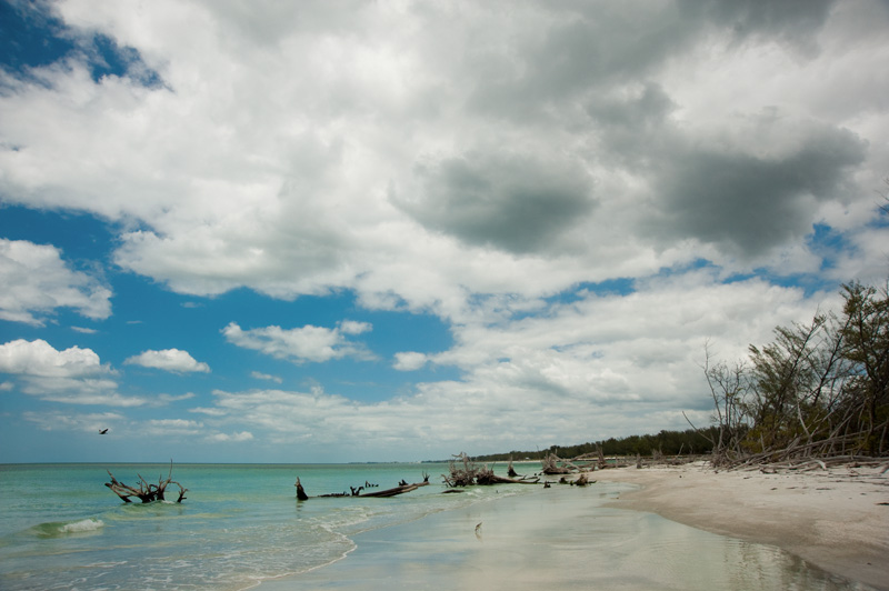 Florida Travel Tips Whitney Beach Longboat Key Hidden